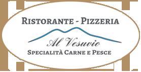 Ristorante Pizzeria Al Vesuvio | Specialità Carne Pesce Crudo